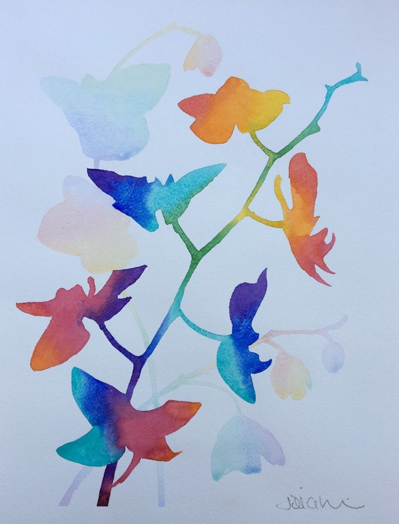 Butterfly Orchid - Image 0