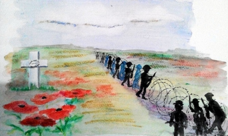 Remembrance - Image 0