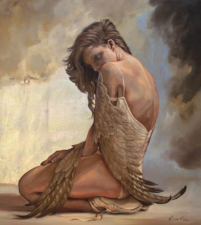 Winged Dancer - Image 0