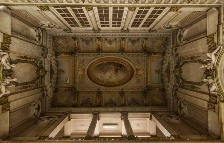 Brunelleschi Palazzo -