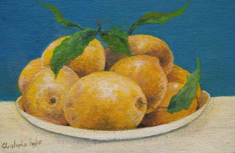 Lemons -