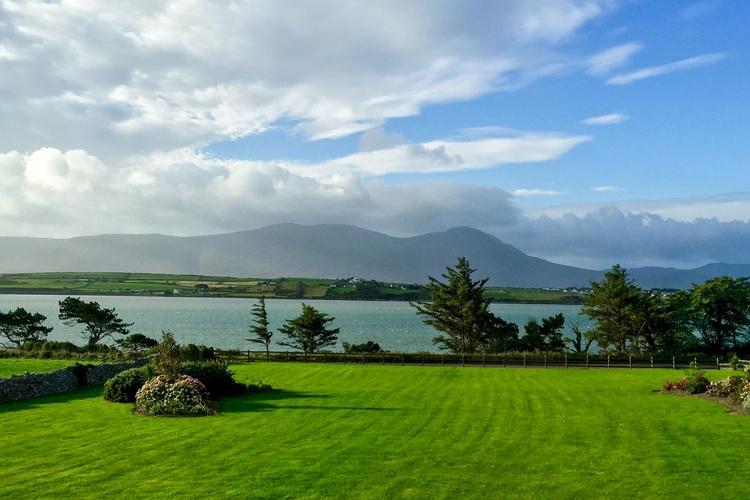 "Kerry Ireland  (LIMITED EDITION 1/50) 12"" X 8"" - Image 0"