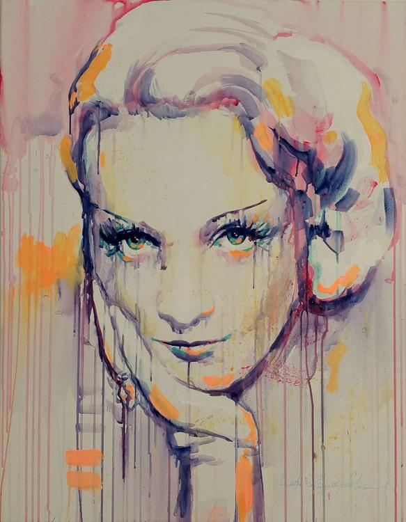 Marlene Dietrich - Image 0