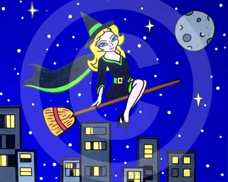 Original Witchy Babe