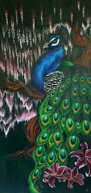 Peacock #2 - Image 0