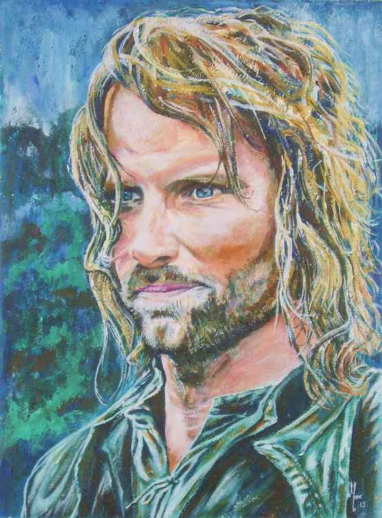 Aragorn -