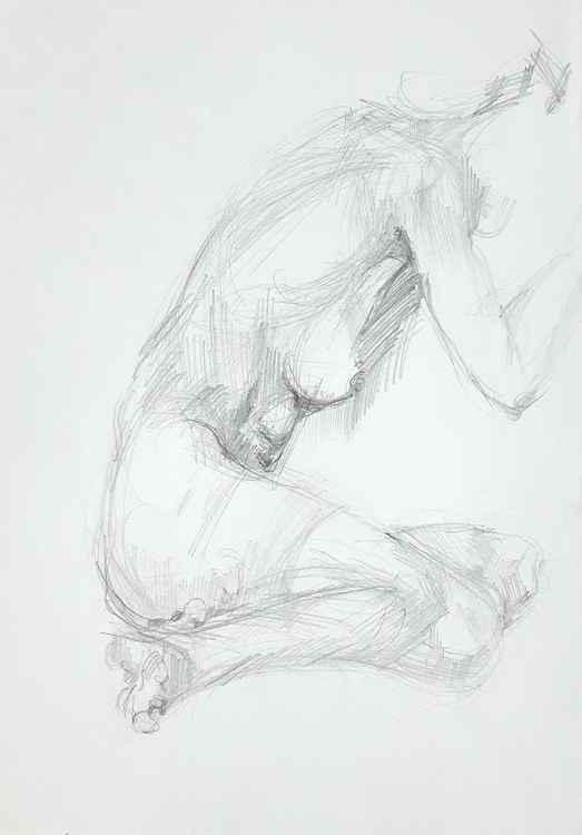 Nude No.4 -