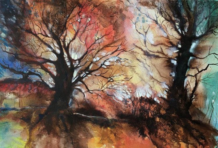 Autumn Colours 1 - Image 0
