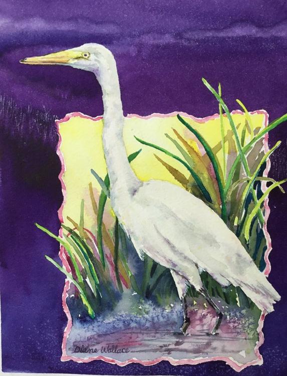 Great Egret - Image 0