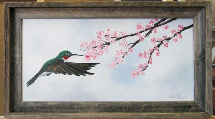 Hummingbird - Image 0