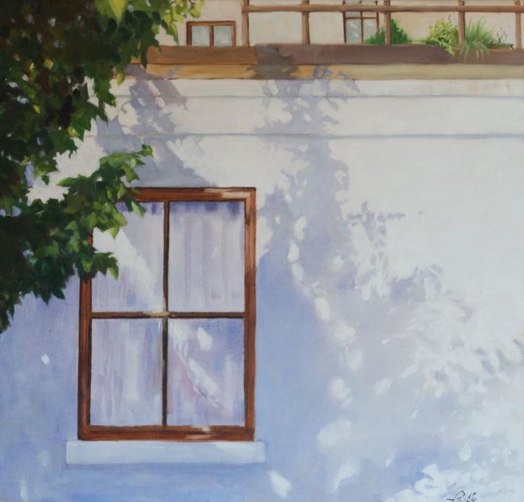 SHADOWS & WINDOW - Image 0