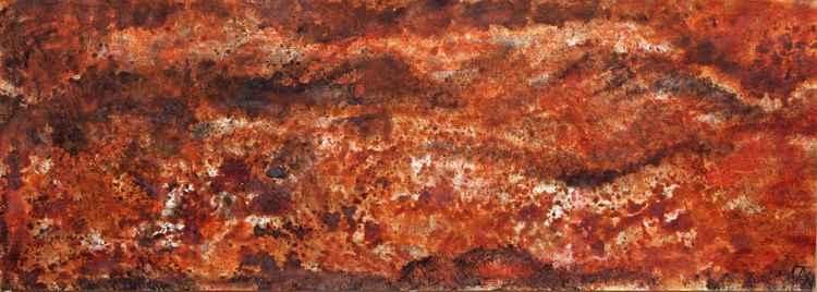 Lemoiz plates No 1, 2009