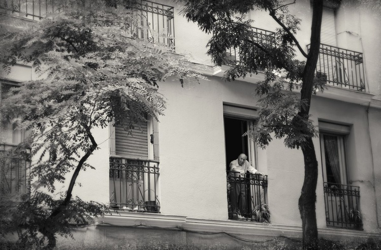Balcony # 1 - Image 0