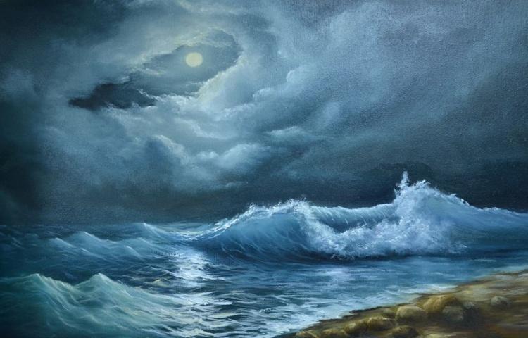 After seastorm - Image 0