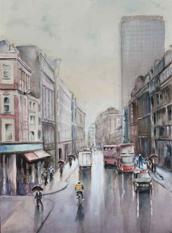 London Center. -
