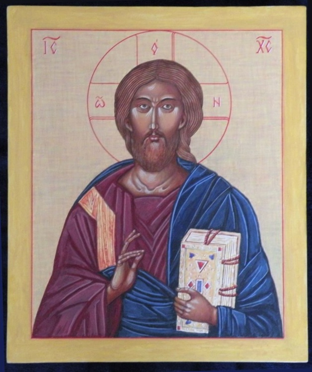 Pantokrator Icon - Image 0