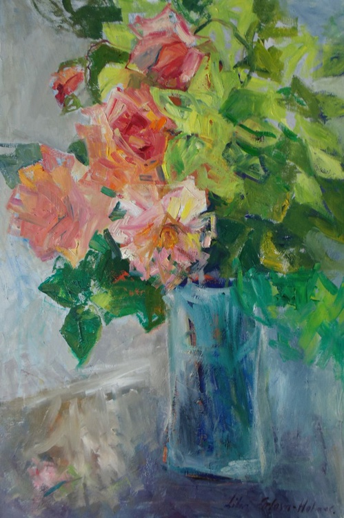 Roses from my garden - Image 0