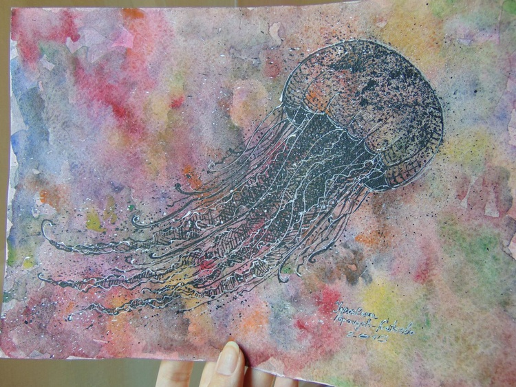 jellyfish - Image 0