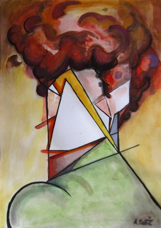 Alberto Giacometti - Image 0