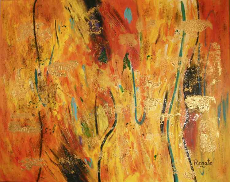 Definition of Abstract....