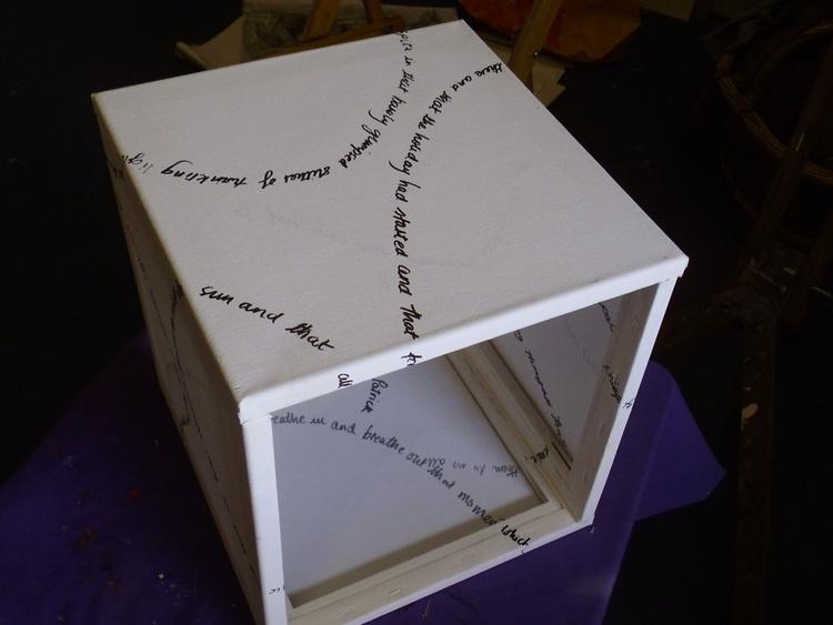 Memory Box 1 - Image 0