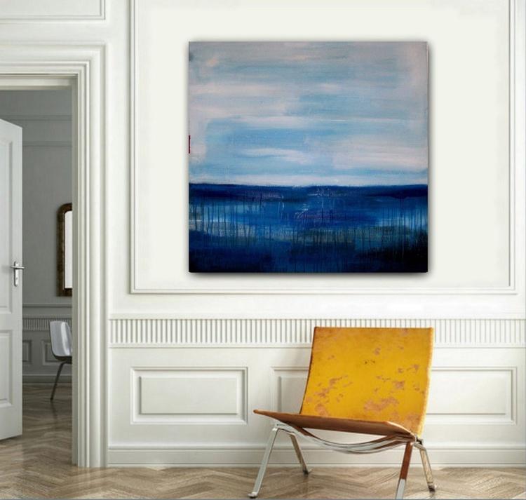 ocean drift No2 - Image 0