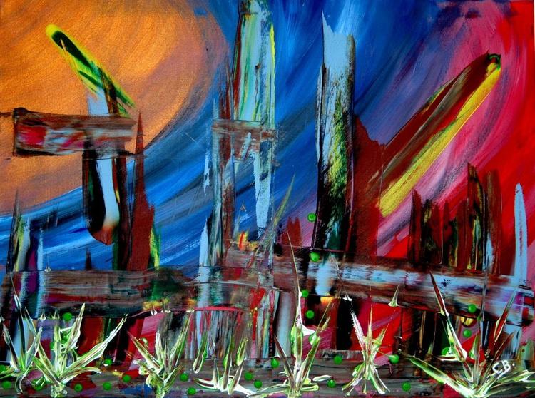 Manhattan bridge - Image 0