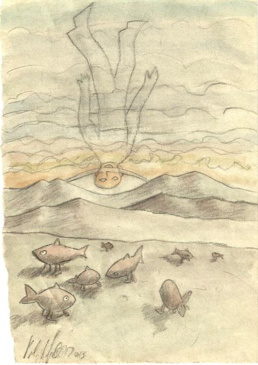 Walking fishes - Image 0
