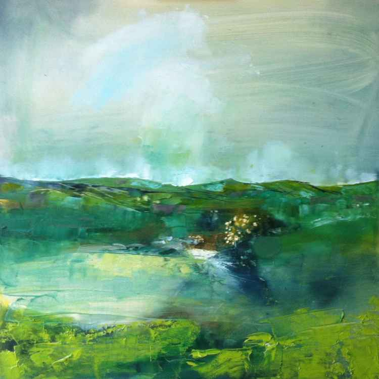 LLangollen Landscape