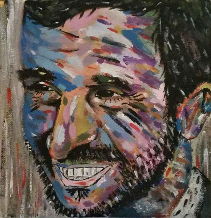 Ahmedinejad -