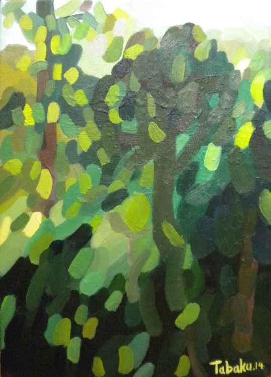 Kew Gardens VI -