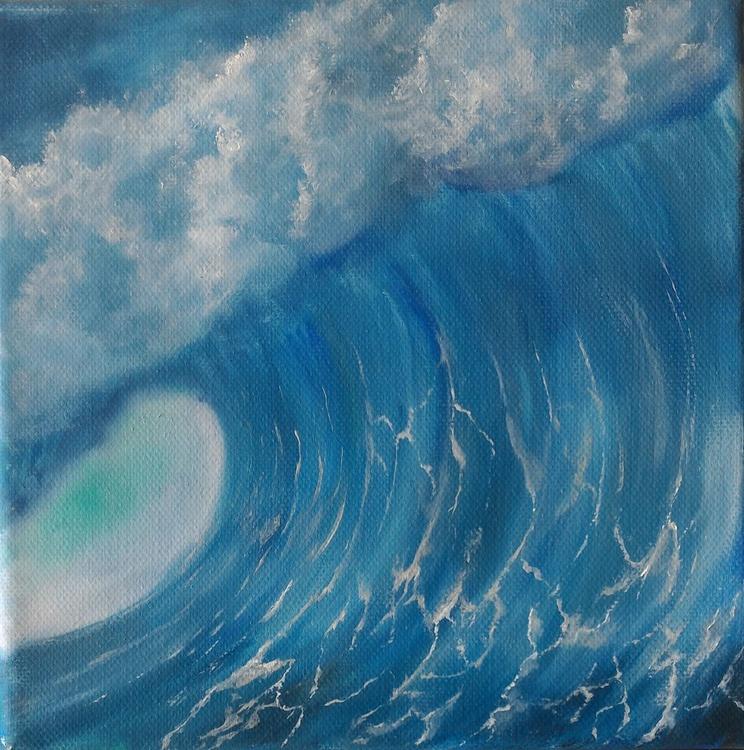 Wave #008 - Image 0