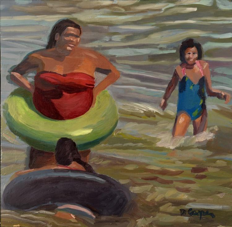 Buoyancy - Image 0