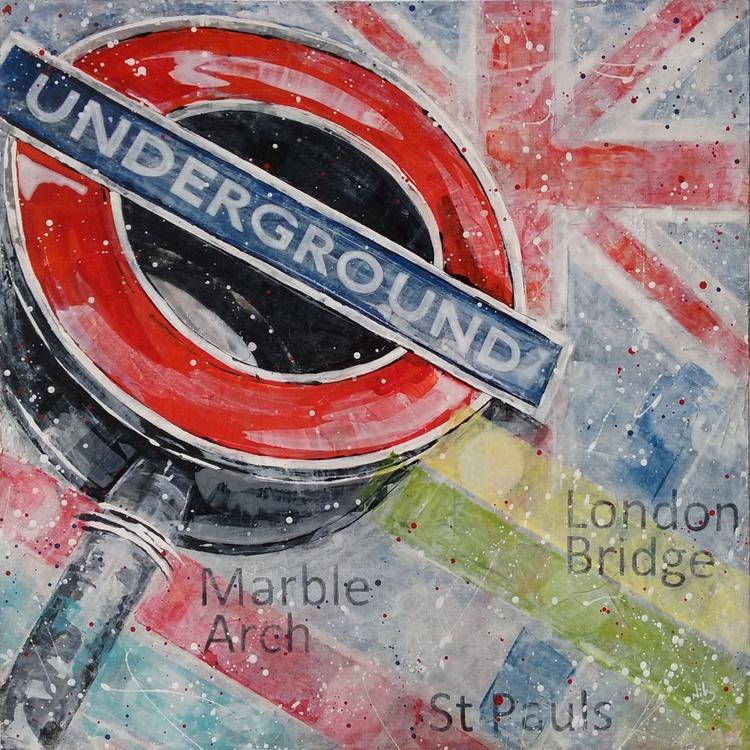 London Underground - Image 0