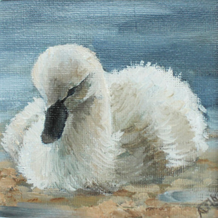 The Ugly Duckling - Image 0