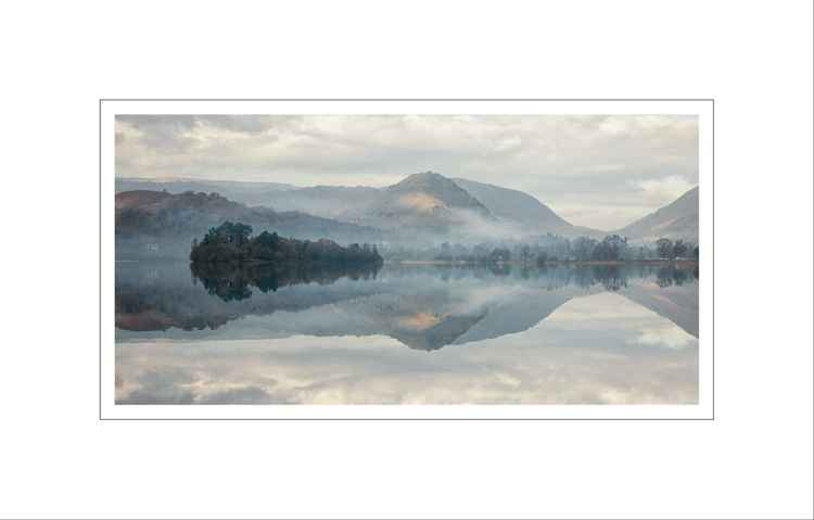 Grasmere Light -