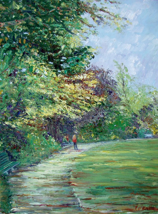 Walk in the Park - Image 0