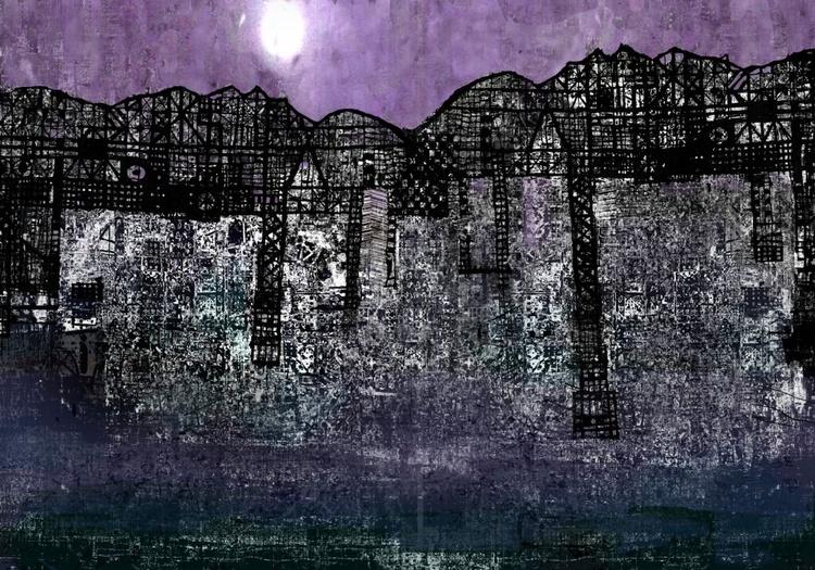 Man Made Landscape - Image 0
