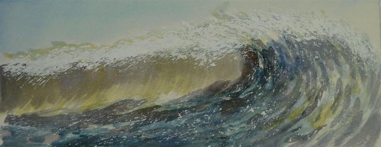 Wave I - Image 0