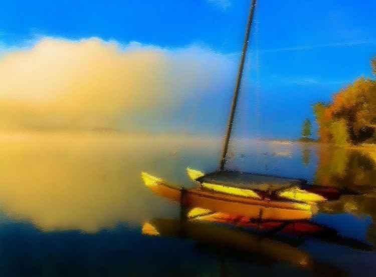 Sail Away -