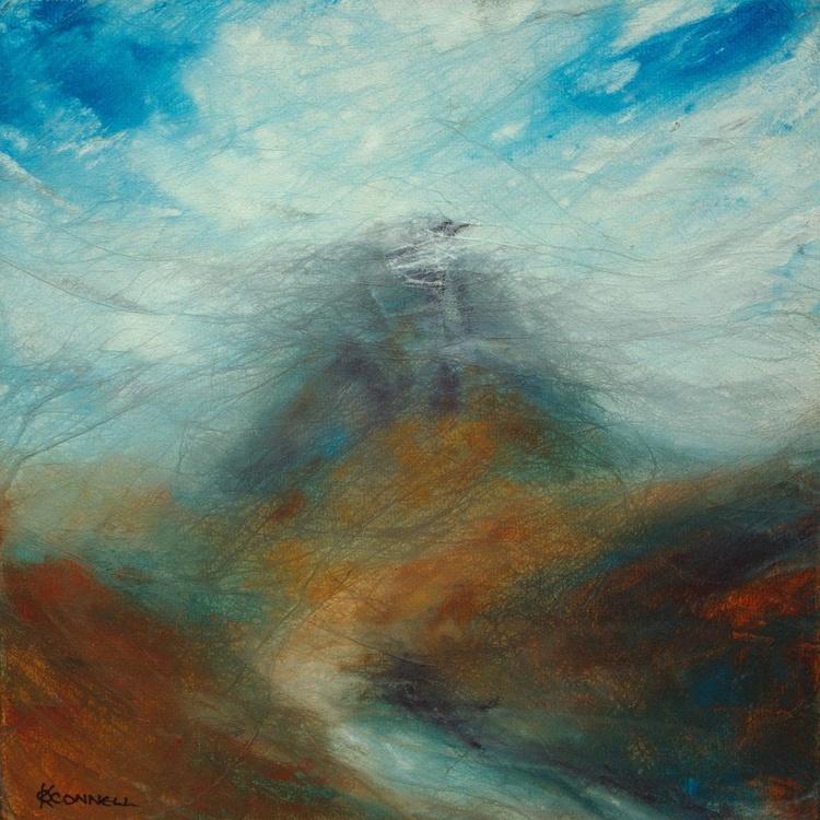 Stac Pollaidh, Scottish autumn mountain landscape - Image 0