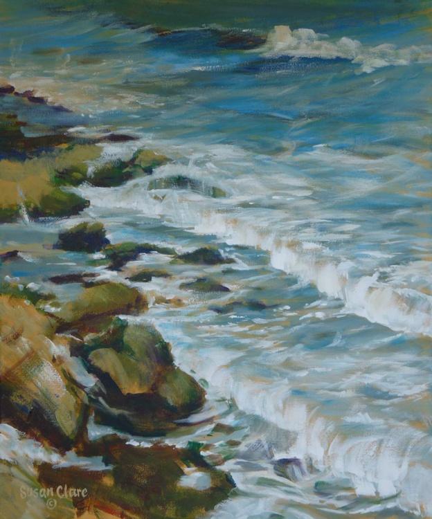 Rocky Shore - Image 0