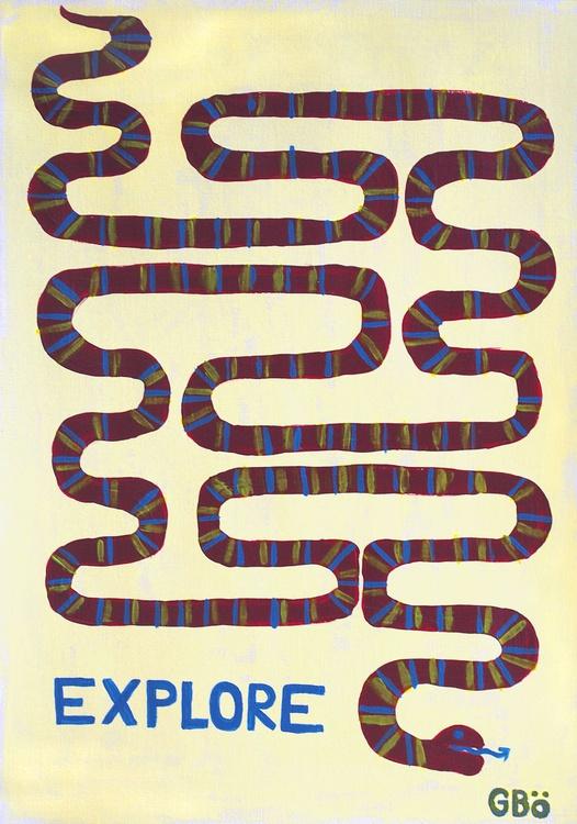 Explore - Image 0