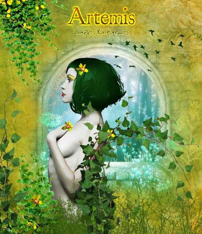 Artemis -