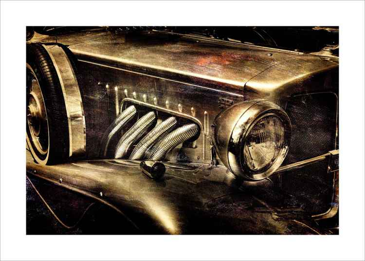 Car Art-Beauford