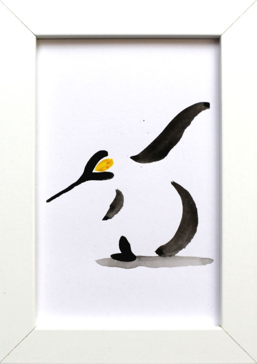 Penguin 1015G (Framed) - Image 0