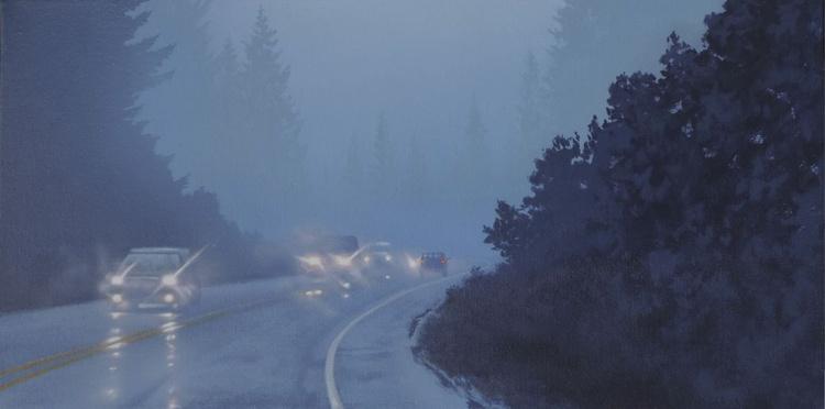 Oregon Coast Mist - Image 0