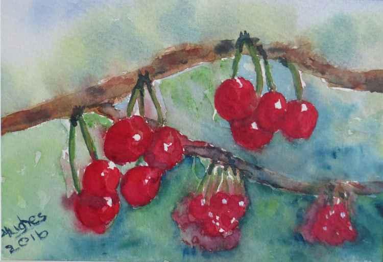 Cherry Ripe -
