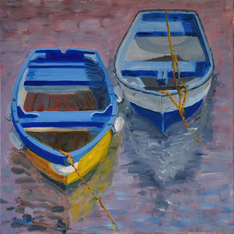 Porthleven Boats - Image 0