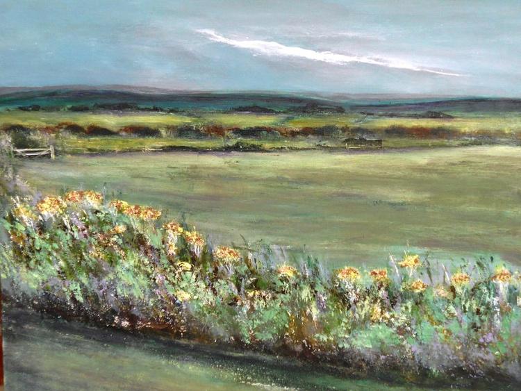 On Dartmoor III - Image 0